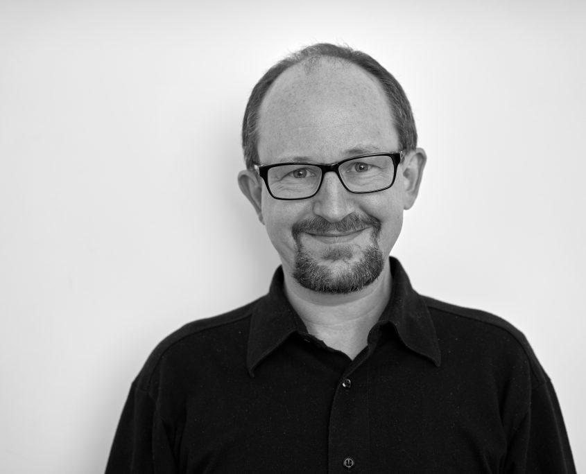 Dr Christian Grün